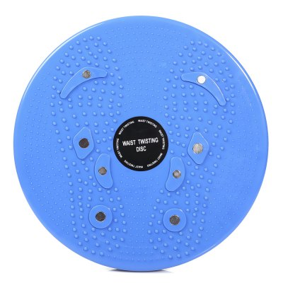 Foot Exercise Magnetic Therapy Twister Plate