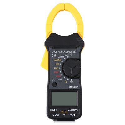 WHDZ DT3288CCurrent Clamp Ammeter