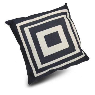 Simplism Geometric Cotton Linen Pillow Cushion CoverPillow<br>Simplism Geometric Cotton Linen Pillow Cushion Cover<br><br>Package Contents: 1 x Pillow Cushion Cover<br>Package Size(L x W x H): 13.00 x 13.00 x 4.00 cm / 5.12 x 5.12 x 1.57 inches<br>Package weight: 0.107 kg<br>Product Size(L x W x H): 45.00 x 45.00 x 0.20 cm / 17.72 x 17.72 x 0.08 inches<br>Product weight: 0.086 kg