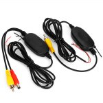Wireless Color Video Transmitter Receiver Kit