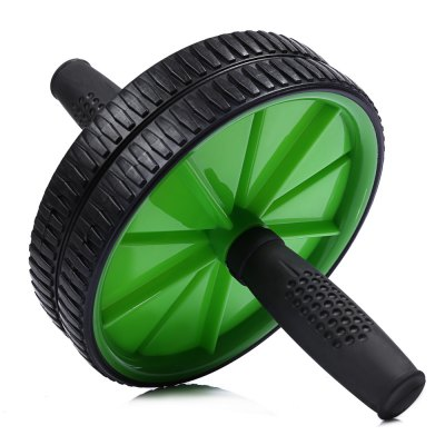 Gym Fitness Muscle Gear Abdominal Roller Wheel