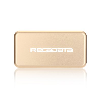 iRecadata M30 External Solid State Drive SSDHDD &amp; SSD<br>iRecadata M30 External Solid State Drive SSD<br><br>Application: Desktop, Laptop<br>Brand: iRecadata<br>Interface Type: USB 3.0<br>Package Contents: 1 x iRecadata M30 External Solid State Drive SSD, 1 x USB Cable, 1 x English User Manual<br>Package Size(L x W x H): 12.50 x 7.50 x 3.50 cm / 4.92 x 2.95 x 1.38 inches<br>Package weight: 0.169 kg<br>Product Size(L x W x H): 8.50 x 4.50 x 1.00 cm / 3.35 x 1.77 x 0.39 inches<br>Product weight: 0.046 kg<br>Size: 1.8<br>SSD Capacity: 128GB,256GB,512GB