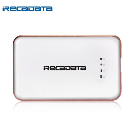 iRecadata i7 Solid State Drive SSD
