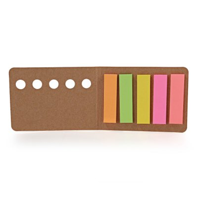 Bookmark Marker Memo Flags Index Tab Sticky Note