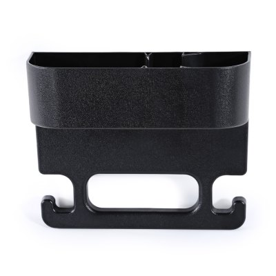 Portable Multifunctional Car Seat Wedge Cup Holder