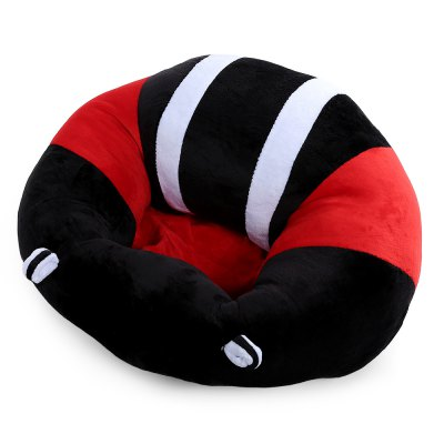 Sofa Plush Toy Floor Seat Cushion Plush Birthday Gift