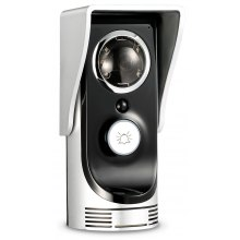 iSmartBell WiFi Doorbell with High Definition Camera
