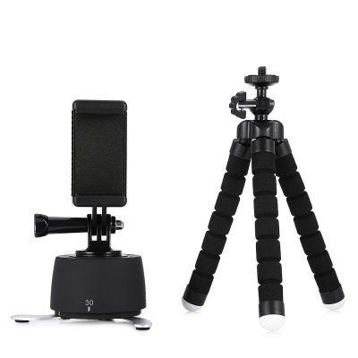 SHOOT Time Lapse Photography Rotator  for GoPro