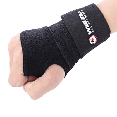 WINMAX Outdoor Sport Armguard Adjustable Wrist Support