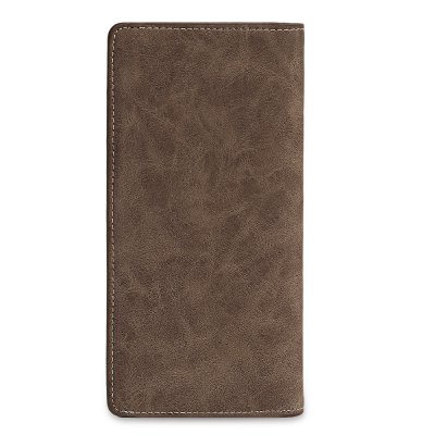 BOGESI Long Open Vertical Scrub Cash Photo Card WalletWallets<br>BOGESI Long Open Vertical Scrub Cash Photo Card Wallet<br><br>Closure Type: Open<br>Color: Black, coffee<br>Embellishment: Letter<br>Gender: For Men<br>Height: 18.5cm / 7.28 inch<br>Interior: Interior Slot Pocket<br>Length(CM): 9.5cm / 3.74 inch<br>Main Material: Leather, PU<br>Package Contents: 1 x Wallet<br>Package size (L x W x H): 10.00 x 2.00 x 19.00 cm / 3.94 x 0.79 x 7.48 inches<br>Package weight: 0.1110 kg<br>Pattern Type: Letter<br>Product weight: 0.0810 kg<br>Style: Retro<br>Wallets Type: Card Wallets<br>Width: 1.5cm / 0.59 inch
