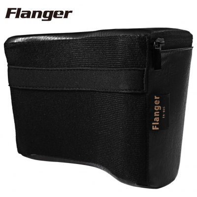 Flanger FA - 80S Contoured PU Leather Guitar Rest