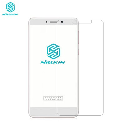 NILLKIN H   PRO 2.5D Curved Tempered Glass Shatterproof Non Full Screen Protective Film for HUAWEI Honor 6X   GR5 2017 0