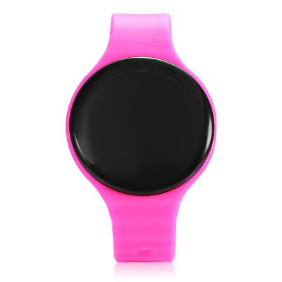 H8 Bluetooth 4.0 Sports Women\s Smart WatchSmart Watches<br>H8 Bluetooth 4.0 Sports Women\s Smart Watch<br><br>Bluetooth Version: Bluetooth 4.0<br>People: Unisex table<br>Screen: Yes<br>Screen type: OLED<br>Compatible OS: Android,IOS<br>Compatability: Android 4.3 / iOS 7.0 and above system<br>Language: English<br>Battery Type: Lithium polymer battery<br>Battery Capacity: 50mAh<br>Functions: Alarm Clock,Call reminder,Calories burned measuring,Camera remote control,Date,Distance recording,Pedometer,Sedentary reminder,Sitting posture reminder,Sleep management,Time<br>Shape of the dial: Round<br>Case material: PC<br>Band material: TPU<br>Product weight: 0.0240 kg<br>Package weight: 0.0810 kg<br>Product size (L x W x H): 26.00 x 4.00 x 1.00 cm / 10.24 x 1.57 x 0.39 inches<br>Package size (L x W x H): 18.00 x 8.50 x 3.50 cm / 7.09 x 3.35 x 1.38 inches<br>Package Contents: 1 x Bracelet, 1 x Charging Cable, 1 x Ring, 1 x Chinese and English Manual