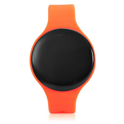 H8 Bluetooth 4.0 Sports Smart WatchSmart Watches<br>H8 Bluetooth 4.0 Sports Smart Watch<br><br>Bluetooth Version: Bluetooth 4.0<br>People: Unisex table<br>Screen: Yes<br>Screen type: OLED<br>Compatible OS: Android,IOS<br>Compatability: Android 4.3 / iOS 7.0 and above system<br>Language: English<br>Battery Type: Lithium polymer battery<br>Battery Capacity: 50mAh<br>Functions: Alarm Clock,Call reminder,Calories burned measuring,Camera remote control,Date,Distance recording,Pedometer,Sedentary reminder,Sitting posture reminder,Sleep management,Time<br>Shape of the dial: Round<br>Case material: PC<br>Band material: TPU<br>Product weight: 0.0240 kg<br>Package weight: 0.0810 kg<br>Product size (L x W x H): 26.00 x 4.00 x 1.00 cm / 10.24 x 1.57 x 0.39 inches<br>Package size (L x W x H): 18.00 x 8.50 x 3.50 cm / 7.09 x 3.35 x 1.38 inches<br>Package Contents: 1 x Bracelet, 1 x Charging Cable, 1 x Ring, 1 x Chinese and English Manual