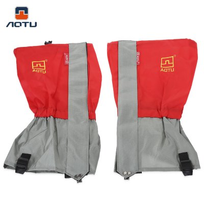 AOTU Paired Breathable Anti-wearing Leg Protective Guard