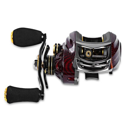 Shishamo BC150 18BB Left Right Hand Baitcasting Reel