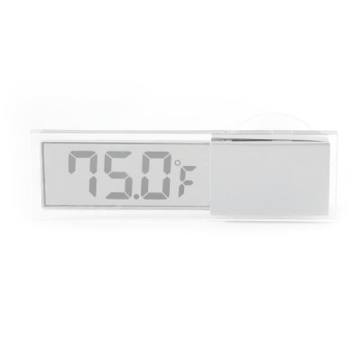 LCD Car Digital Thermometer