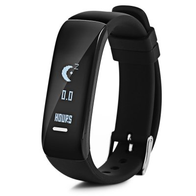 P1 Blood Pressure Measure Smart Bracelet