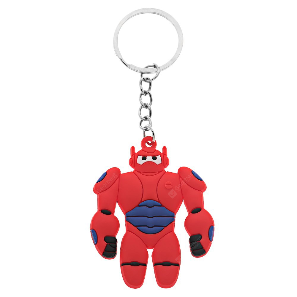 Online shopping for keychains