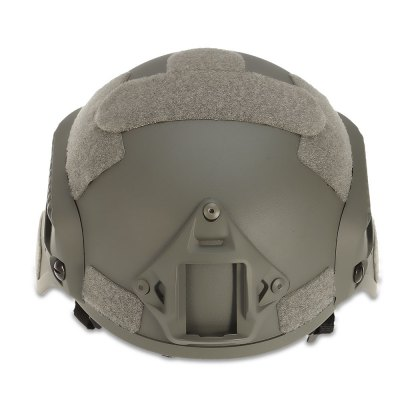 JJW Tactical Helmet Military Mich Head ProtectorOther Accessories<br>JJW Tactical Helmet Military Mich Head Protector<br><br>Package Contents: 1 x Tactical Helmet<br>Package Size(L x W x H): 27.00 x 24.00 x 16.00 cm / 10.63 x 9.45 x 6.3 inches<br>Package weight: 0.7050 kg<br>Product weight: 0.6600 kg<br>Sport: Ice Climbing,Mountain-climbing,Other,Riding,Rock Climbing,Skating,Skiing