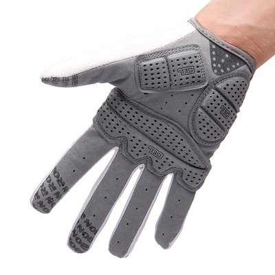 Robesbon Full Finger Cycling Bicycle Gloves