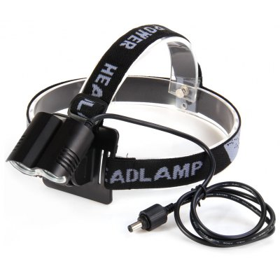 DARK KNIGHT LR-2 Bike Light Headlamp