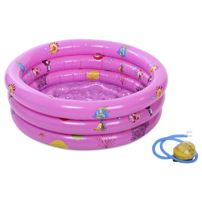 Baby Swimming Inflatable Pool Piscina