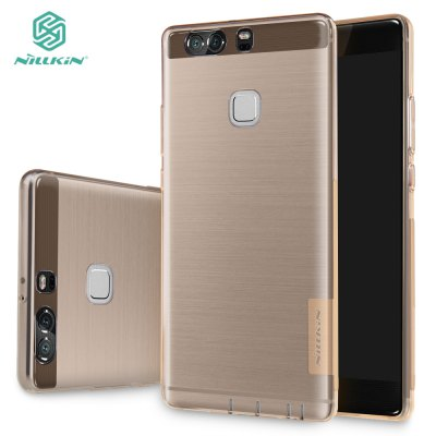 NILLKIN Natural Series TPU Transparent Case for HUAWEI P9