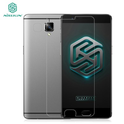NILLKIN H + PRO Tempered Glass Film Set for OnePlus 3 208486401
