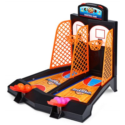 Finger Shooting Basketball Game Toy