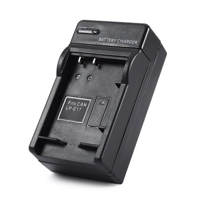 RUIBO LP - E17 Quickly Charging Battery Charger