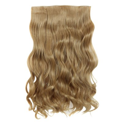 AISI HAIR Ponytail Simulated Loose Wavy Half Hair WigHair Extensions<br>AISI HAIR Ponytail Simulated Loose Wavy Half Hair Wig<br><br>Advantage: Very Soft and Fashionable, Very Soft and Fashionable<br>Bang Type: Full, Full<br>Can Be Permed: Yes, Yes<br>Cap Construction: Full Lace, Full Lace<br>Cap Size: Adjustable, Adjustable<br>Gender: Female<br>Lace Wigs Type: Full Lace Wigs, Full Lace Wigs<br>Length: Medium, Medium<br>Material: Synthetic High Temperature Hair, Synthetic High Temperature Hair<br>Net Type: Lace Net, Lace Net<br>Package Contents: 1 x Wig, 1 x Wig<br>Package size (L x W x H): 43.00 x 5.00 x 5.00 cm / 16.93 x 1.97 x 1.97 inches, 43.00 x 5.00 x 5.00 cm / 16.93 x 1.97 x 1.97 inches<br>Package weight: 0.1400 kg, 0.1400 kg<br>Product size (L x W x H): 43.00 x 5.00 x 5.00 cm / 16.93 x 1.97 x 1.97 inches, 43.00 x 5.00 x 5.00 cm / 16.93 x 1.97 x 1.97 inches<br>Product weight: 0.1100 kg, 0.1100 kg<br>Style: Jerry Curly, Jerry Curly<br>Type: Full Wigs