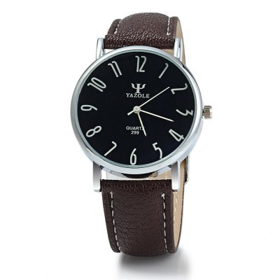 Yazole 299 Men Quartz Watch