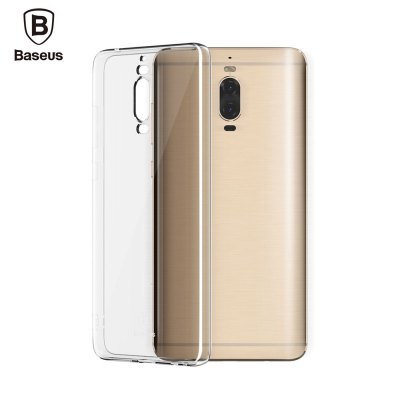 Baseus Air Case Transparent Back Case for HUAWEI Mate 9 Pro