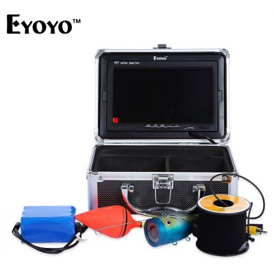 Eyoyo 15M 1000TVL Fish Finder Video Fishing Camera