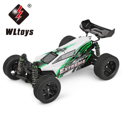 WLTOYS A303 1:12 Scale 2.4G 2WD 35km/h Remote Control Off-road Car