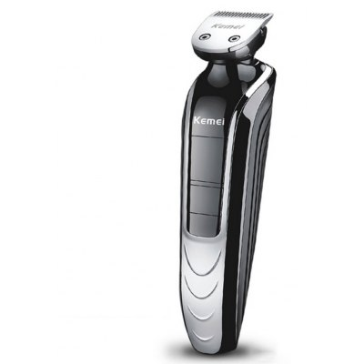 Kemei Waterproof Electric Trimmer Hair Clipper Trimer Shaver
