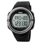 Skmei 1111 Multifunctional Heart Rate stating Watch