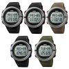 Skmei 1111 Multifunctional Heart Rate Tracking Watch for sale