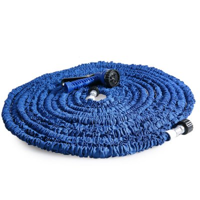 125FT 7 Modes Expandable Garden Water Hose Pipe