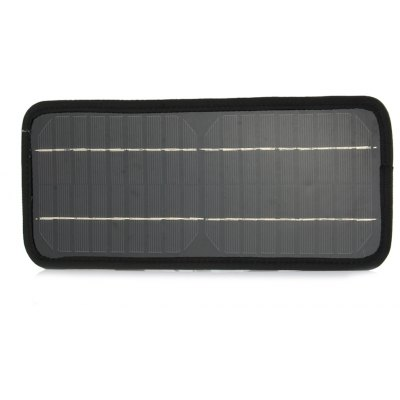 4.5W 12V Solar Panel Car Charger