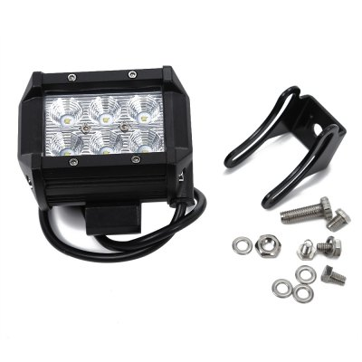 DC 10 - 24V Car LED Flood Work Light
