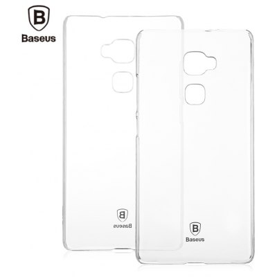 Baseus Sky Case Transparent Protective Back Cover for HUAWEI Mate S