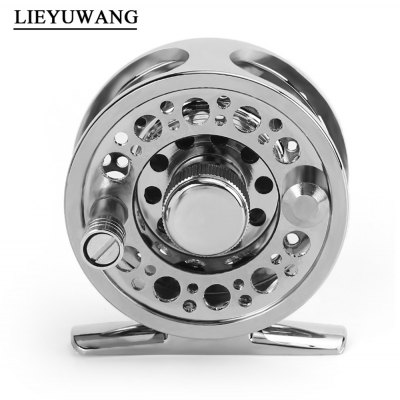 LIEYUWANG 2 + 1BB Spinning Fishing Reel for Casting Line