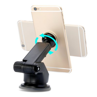 Baseus Solid Series Telescopic Magnetic Car Mount Stand