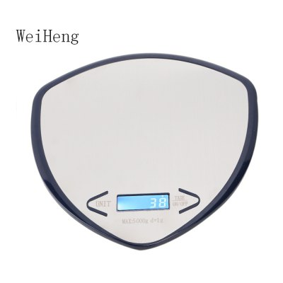 WeiHeng WH - B19L 5kg / 1g Digital LCD Electronic Scale