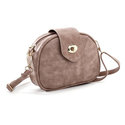 Guapabien Women Old Crossbody BagWomens Bags<br>Guapabien Women Old Crossbody Bag<br><br>Closure Type: Zipper &amp; Hasp<br>Gender: For Women<br>Handbag Type: Shoulder bag<br>Main Material: PU<br>Occasion: Versatile<br>Package Contents: 1 x Bag<br>Package size (L x W x H): 21.00 x 7.00 x 17.00 cm / 8.27 x 2.76 x 6.69 inches<br>Package weight: 0.2550 kg<br>Pattern Type: Solid<br>Product size (L x W x H): 20.00 x 6.50 x 16.00 cm / 7.87 x 2.56 x 6.3 inches<br>Product weight: 0.2350 kg<br>Style: Vintage<br>Weight: 0.5000kg
