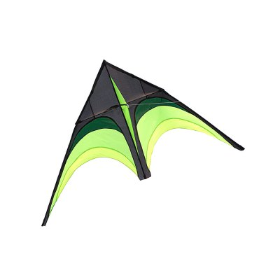 2m Grassland Flying Kite with Tail