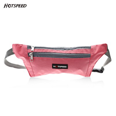 HOTSPEED Outdoor Sports Water Resistant Running Bag