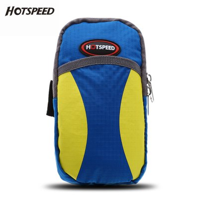 HOTSPEED Outdoor Water Resistant Breathable Arm Bag
